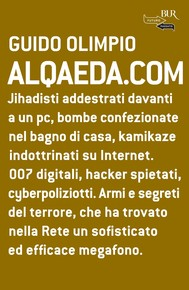 Alqaeda.com - copertina