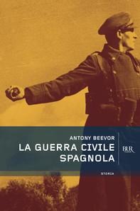 La guerra civile spagnola - Librerie.coop