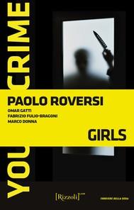 Girls - copertina