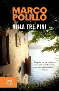 Villa tre pini - Librerie.coop