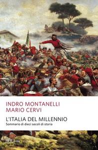 L'italia del millennio - Librerie.coop