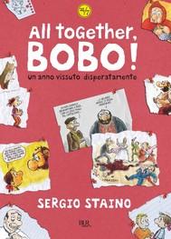 All together, Bobo! - copertina
