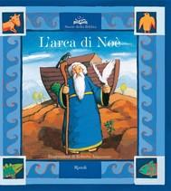 L'arca di Noè - copertina