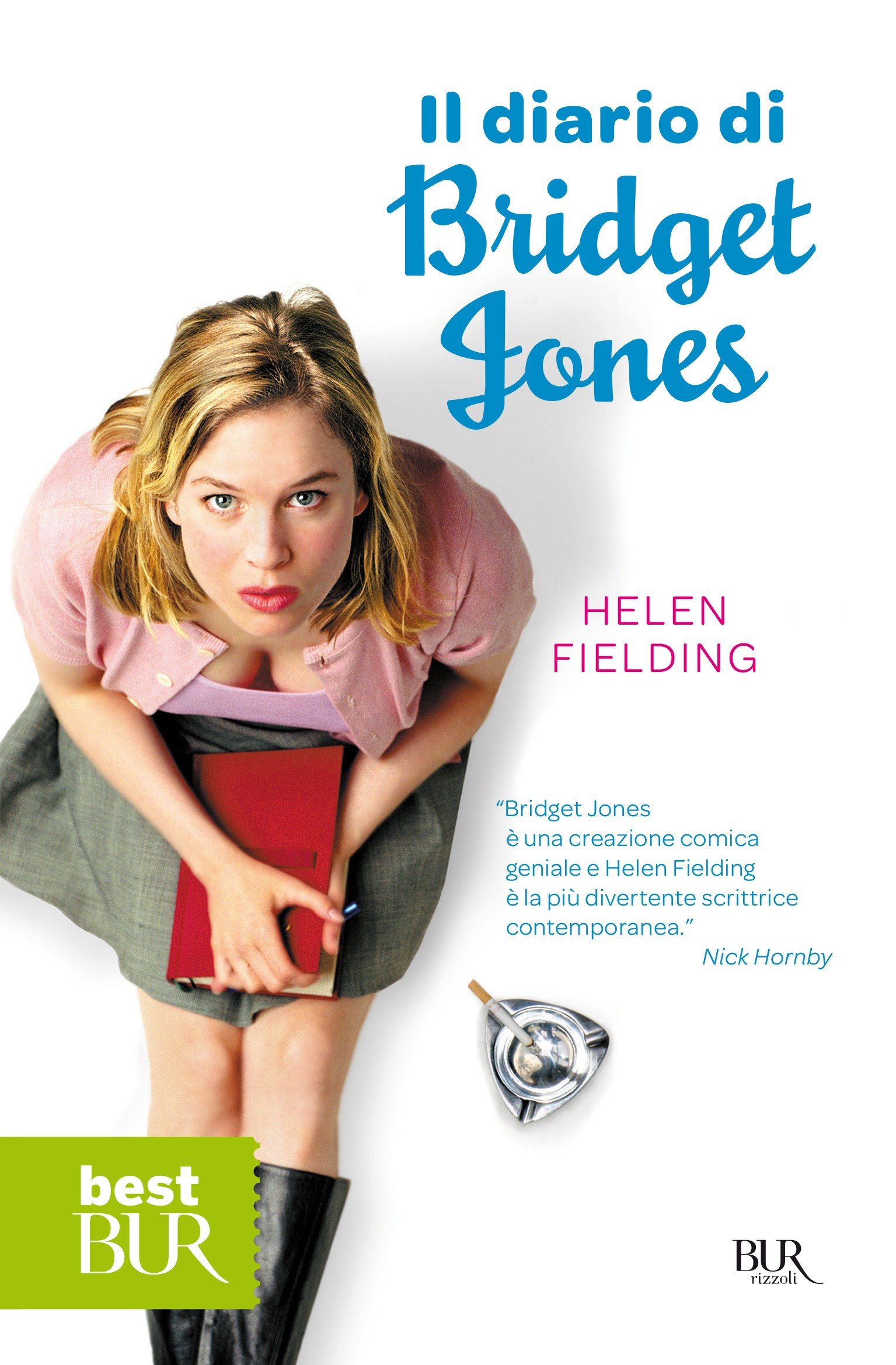 Il Diario di Bridget Jones-Helen Fielding
