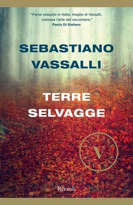 Terre selvagge (VINTAGE) - copertina