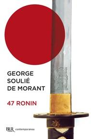 47 ronin - copertina