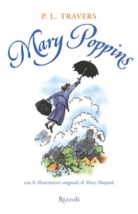Mary Poppins - Librerie.coop