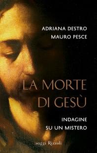 La morte di Gesù - Librerie.coop