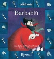Barbablù - copertina