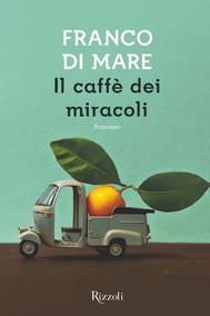 Il caffè dei miracoli - copertina