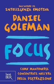 Focus - copertina