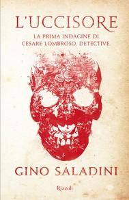 L'uccisore - copertina