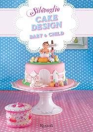 Cake Design Baby & Child - copertina