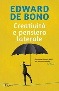 Creatività e pensiero laterale - copertina