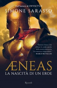 Aeneas - copertina