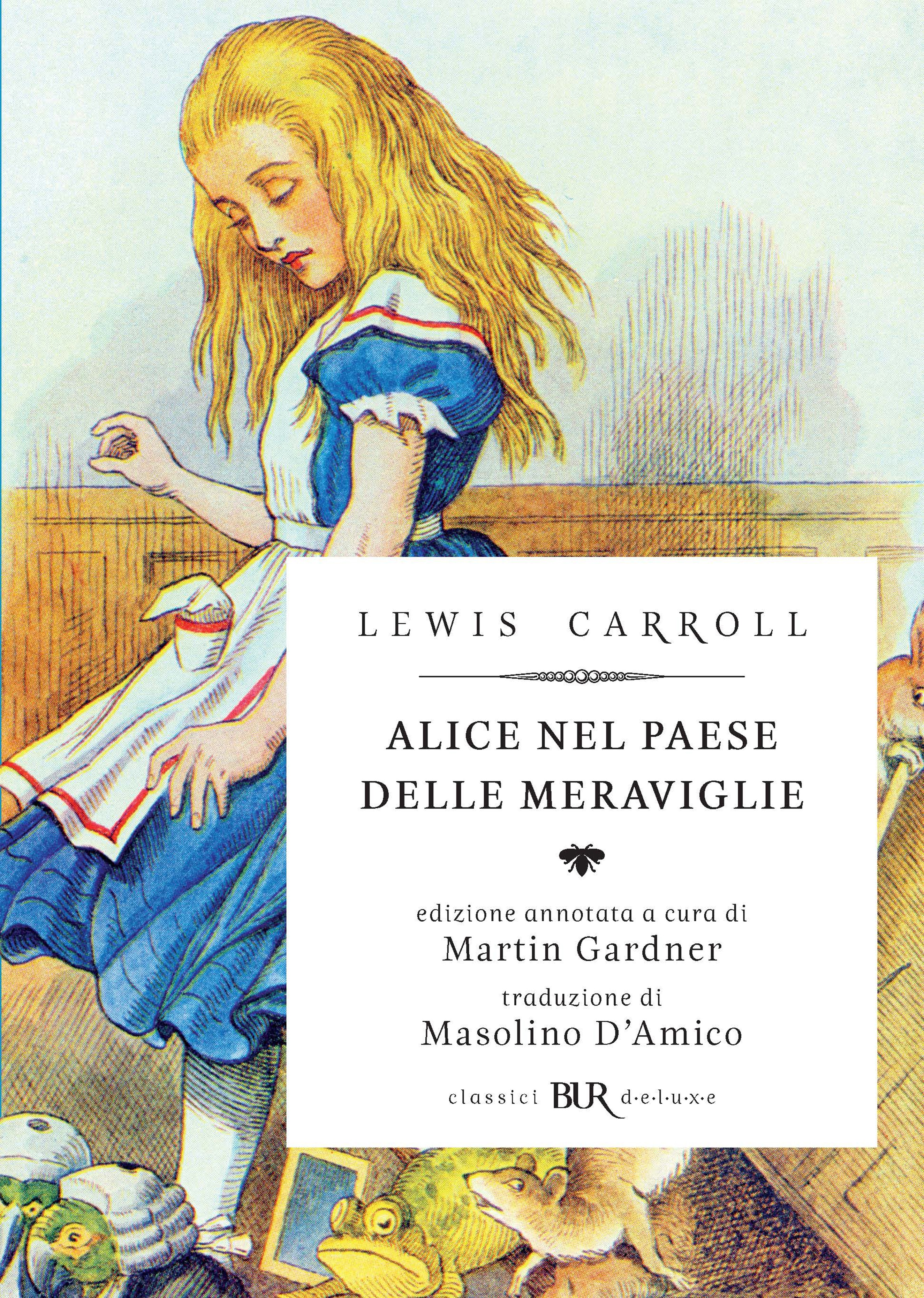 alice nel paese delle meraviglie lewis carroll ebook bookrepublic. Black Bedroom Furniture Sets. Home Design Ideas