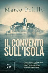 Il convento sull'isola - Librerie.coop