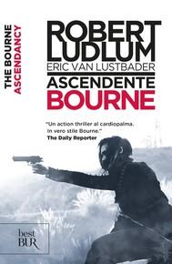 Ascendente Bourne - copertina