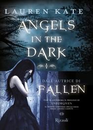 Angels in the Dark - copertina