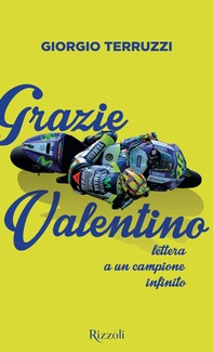 Grazie Valentino - Librerie.coop