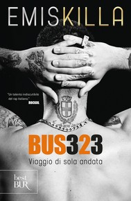 Bus 323 - copertina