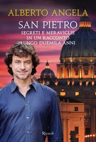 San Pietro - copertina