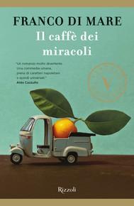 Il caffè dei miracoli (VINTAGE) - copertina