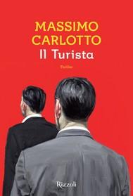 Il Turista - copertina