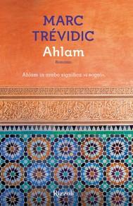 Ahlam - copertina