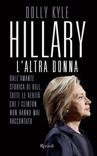 Hillary, l'altra donna - copertina