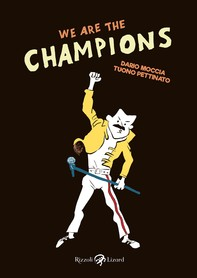 We are the champions - Librerie.coop