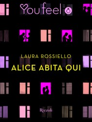 Alice abita qui (Youfeel) - copertina