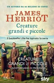 Creature grandi e piccole - copertina