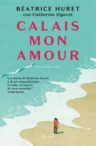 Calais mon amour - copertina