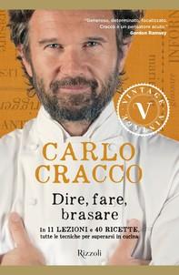 Dire, fare, brasare (VINTAGE) - Librerie.coop