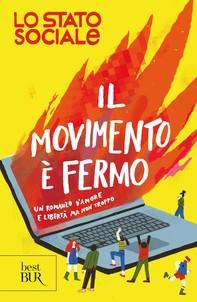 Il movimento è fermo - Librerie.coop