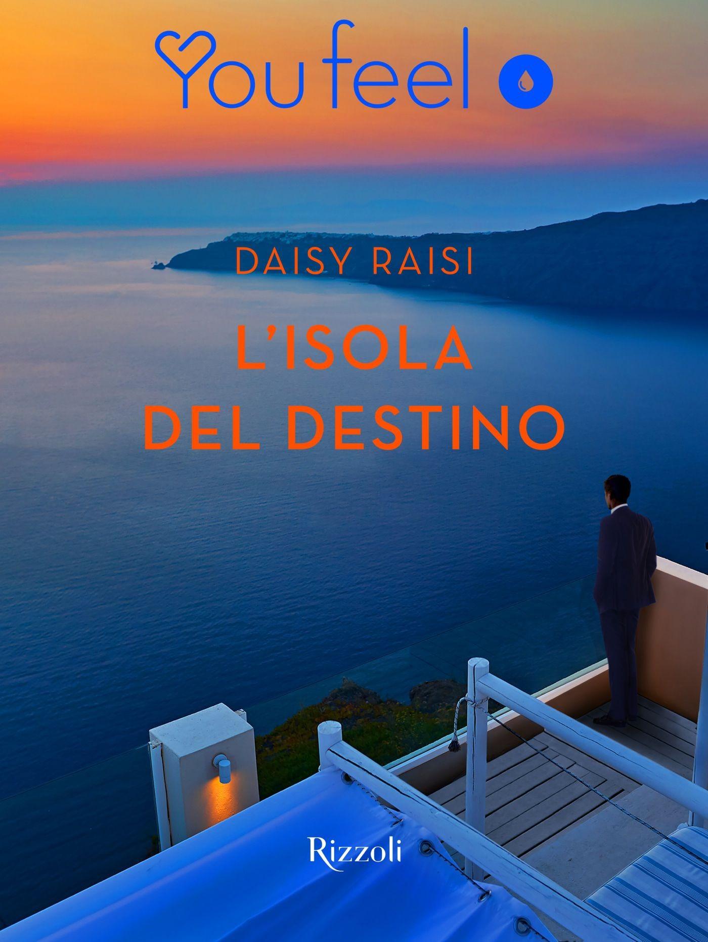 Risultati immagini per l'isola del destino di raisi daisy
