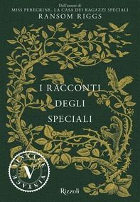 I racconti degli Speciali - Librerie.coop