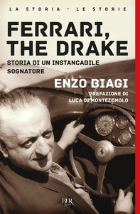 Ferrari, The Drake - Librerie.coop