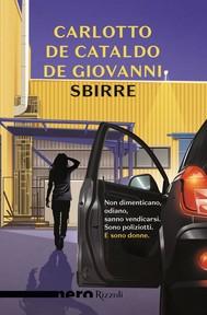 Sbirre (Nero Rizzoli) - copertina
