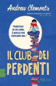 Il Club dei perdenti - Librerie.coop