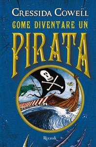 Come diventare un pirata - Librerie.coop