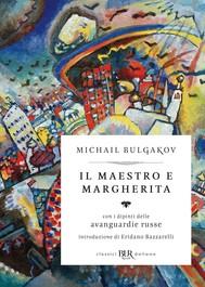 Il Maestro e Margherita - DELUXE - copertina