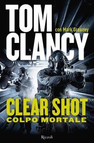 Clear Shot - copertina