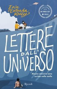 Lettere dall'universo - Librerie.coop