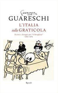 L'Italia sulla graticola - Librerie.coop