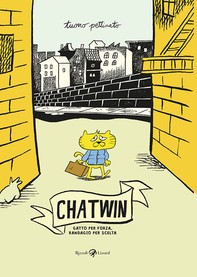 Chatwin - Librerie.coop