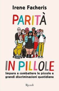 Parità in pillole - Librerie.coop