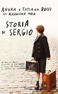 Storia di Sergio - Librerie.coop