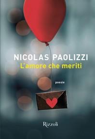 L'amore che meriti - Librerie.coop